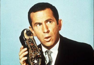 Un día como hoy moria Don Adams, el «Super Agente 86»