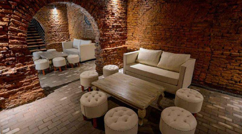Especiales  Conocemos un bar emplazado en viejas catacumbas Jesuitas (Video)