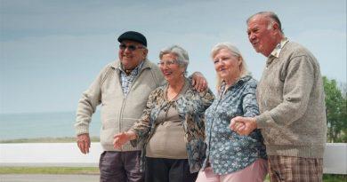 Los detalles del «Pre-Viaje» para jubilados y jubiladas