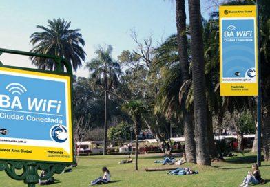 Prometen WiFi gratis en CABA