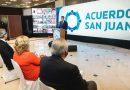 Conicet invertirá más de $ 320 millones para la construcción de un polo tecnológico en San Juan